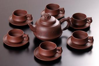 中国茶各種