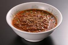 タンタン麺・ジャージャー麺