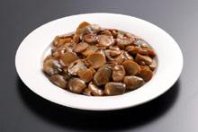 ふくろ茸とマッシュルーム炒め