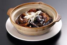 ナスの中華風味噌炒め・マーボー茄子