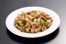 鶏肉のカシュナッツ炒め